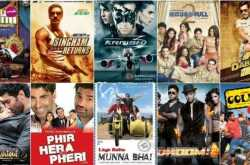 How Bollywood fell in love with the idea of sequels?