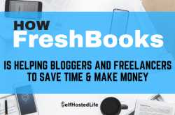 How FreshBooks is helping Bloggers and Freelancers to Make Money