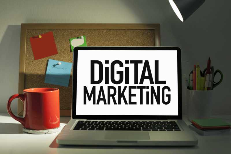 How Smart Digital Marketing Agencies Help Brands Become Competitive