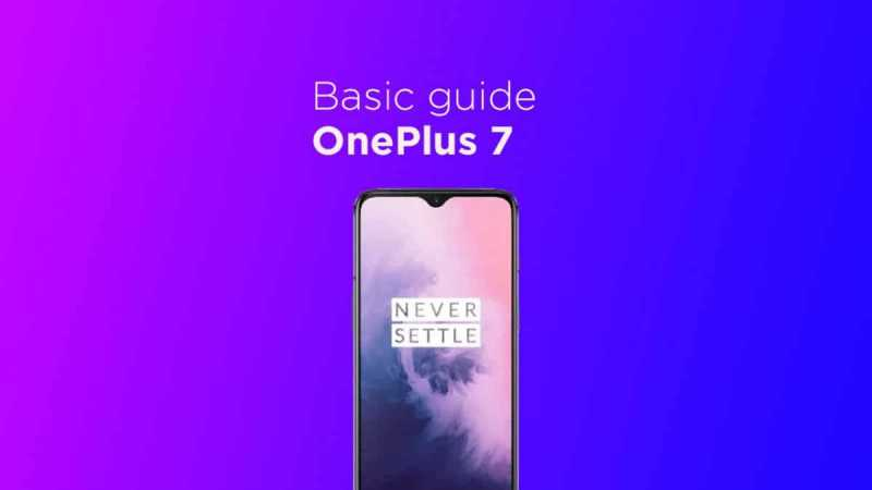 How To Clear OnePlus 7 App Data Easily - Root My Galaxy