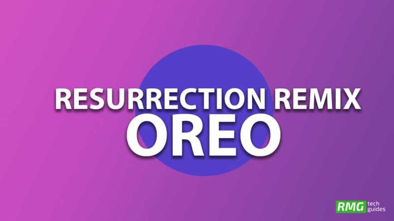 Dibyajyotikabi Blogs How To Install Resurrection Remix Oreo On