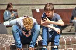 How To Limit Your Child's Screen Time : Think About It