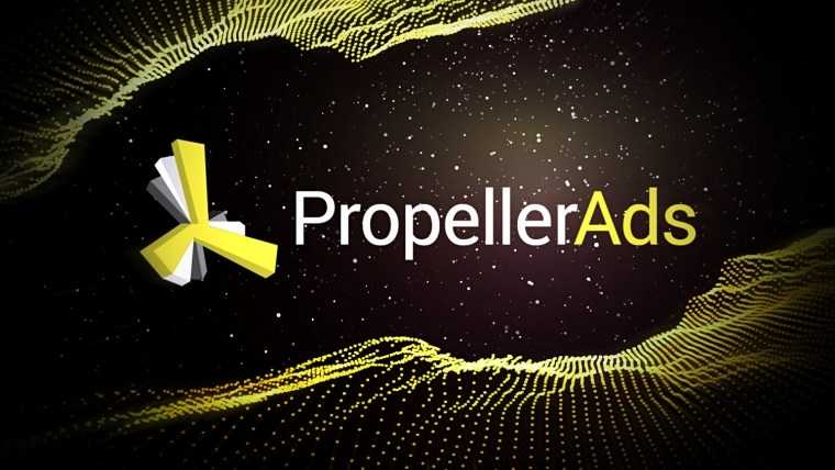 How To Monetize Your Site With Propeller Ads: Highest CPM Rates | GarimaShares
