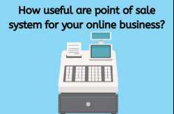 how useful are point of sale systems for your online business? - trendpickle
