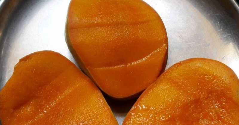 How A Mango Can Save Your Marriage
