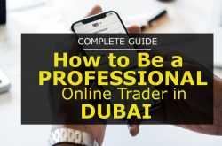 how to be a professional online trader in dubai - flashydubai.com