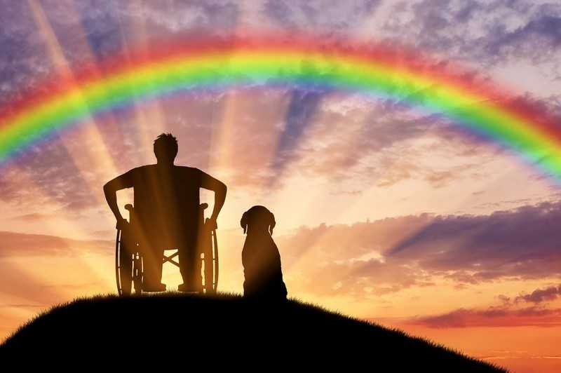 How To Cope With A New Permanent Disability - TherapyCable