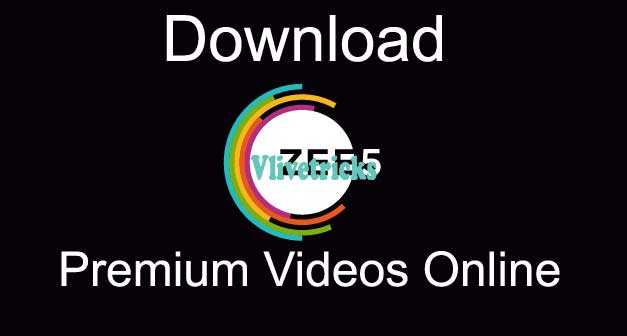 Vijay Patel Blogs How To Download Zee5 Premium Videos Online Without