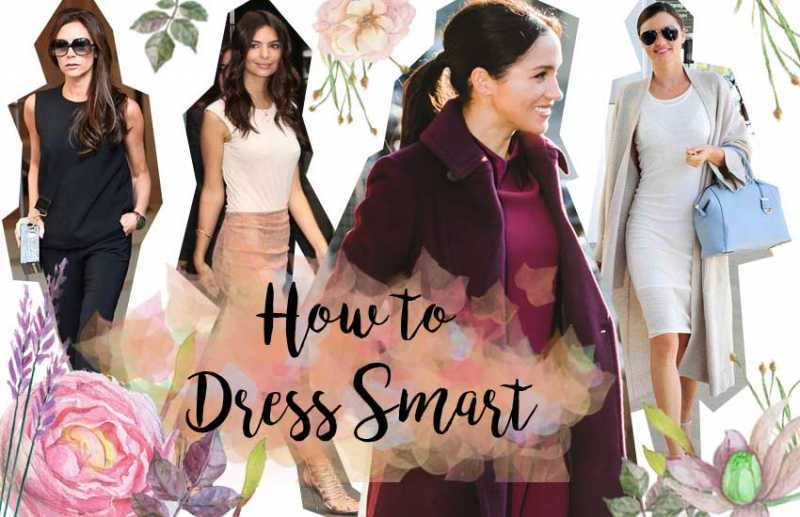 How To Dress Smart: COMPLETE Guide + 35 Smart Dressing Ideas