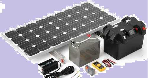 How To Find DIY Solar Incentives For Your State