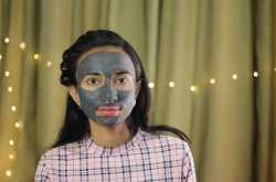 How to Get Clear, Glowing, Beautiful Skin with Activated Charcoal Face Mask? - FIVE FEET FIVE
