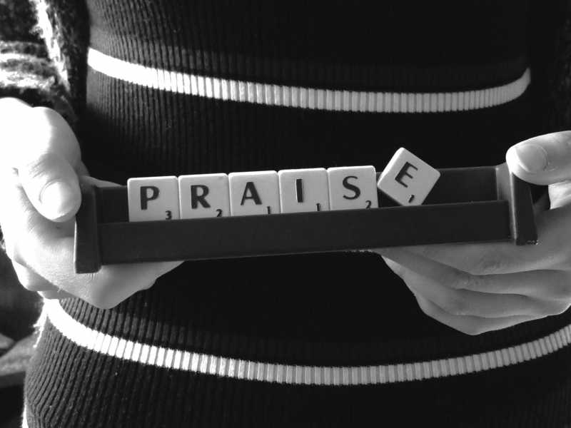 How To Praise Your Child And The Difference It Makes | Mom