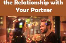 how to spice up the relationship with your partner