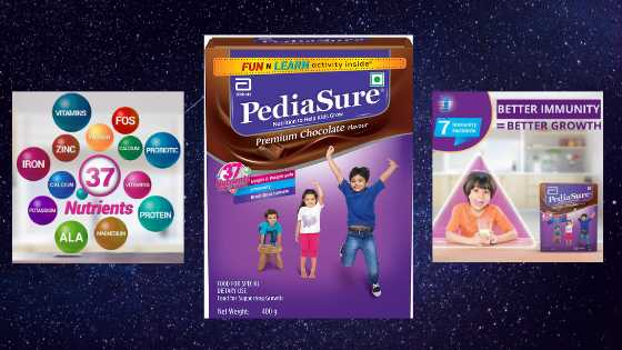 How To Boost Your Child's Immunity & Creativity | PediaSure #UnboxGrowth