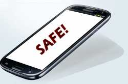 How to keep your Smartphone safe