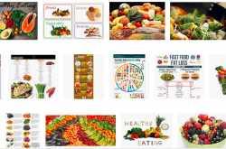 how to make healthy food choices - bindu gopal rao, freelance writer & photographer ::: travel, fitness, health, finance, lifestyle, food, fashion & more