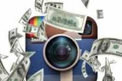 how to make money online by doing instagram marketing