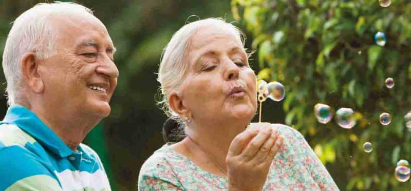 How To Make Your Home Senior Citizen Friendly?