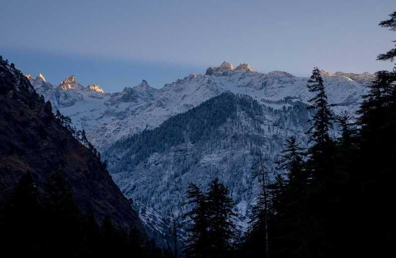 How To Plan A Trip To Kasol As A Beginner [Complete Travel Guide]