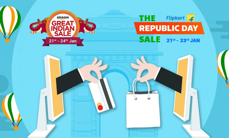 How Will The New MRP Mandate Affect The Upcoming Amazon And Flipkart Sales?