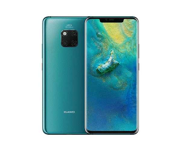 Huawei Mate 20 Pro; Specs, Features And Price | TechnoArea