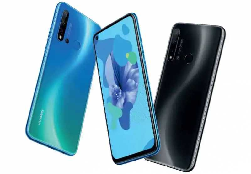 Huawei P20 Lite (2019) Features And Specs Leaked   TechnoArea