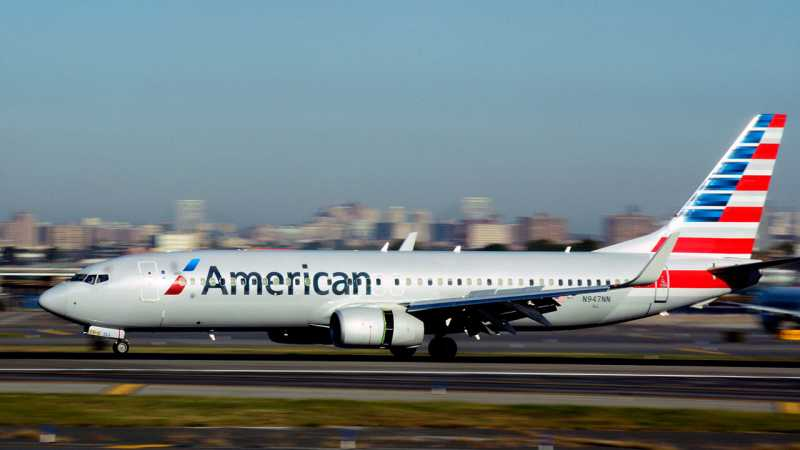 Huge Benefits Availed By American Airlines!