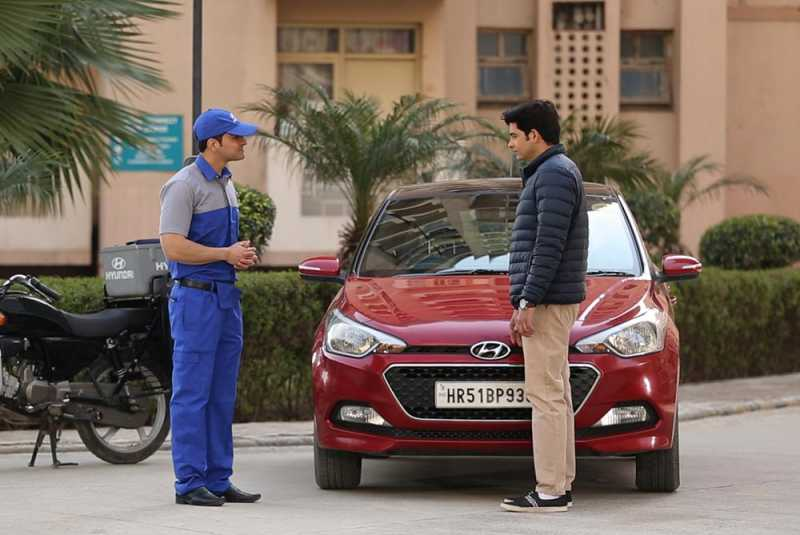 "Hyundai's ""Door-Step Advantage"" Available Across 475 Locations In India"