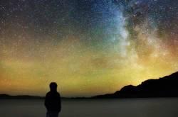 I sit alone at Midnight