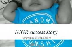 iugr baby and a normal delivery   childbirth success story