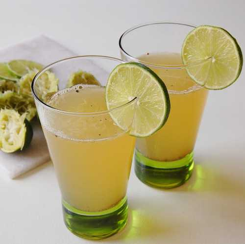 Immunity Booster Drink Recipe For Kids