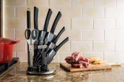 Imperial Collection Professional Kitchenware 9 Set | Campstuffs.com