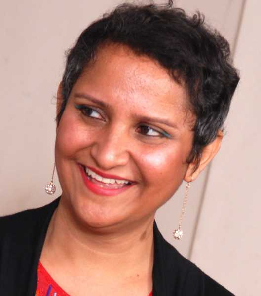 In A Chat With Jyoti Kapoor - FTII People