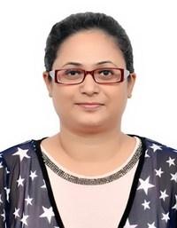 In Conversation With Author Monika Thakur!