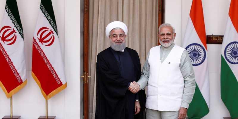 India Must Support Iran Not Clerics Regime