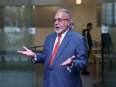 India Prepares To Invade England To Arrest Mallya After He Burst A Diwali Cracker At 7 Pm