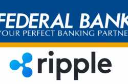 India's Federal Bank Teams Up With Ripple For International Payments - Alternate Investments