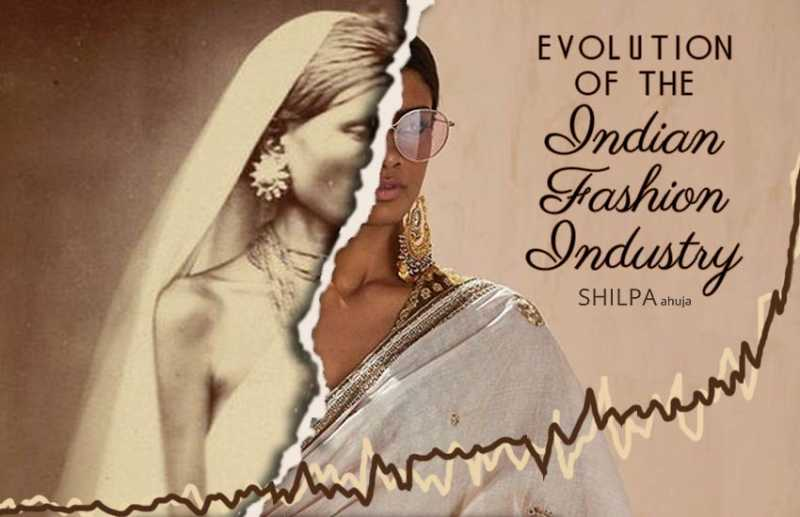 Indian Fashion Industry: Evolution, Trends, Influencers, Stats & Future