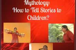 Indian Festivals & Stories - How to Introduce Mythology to Children