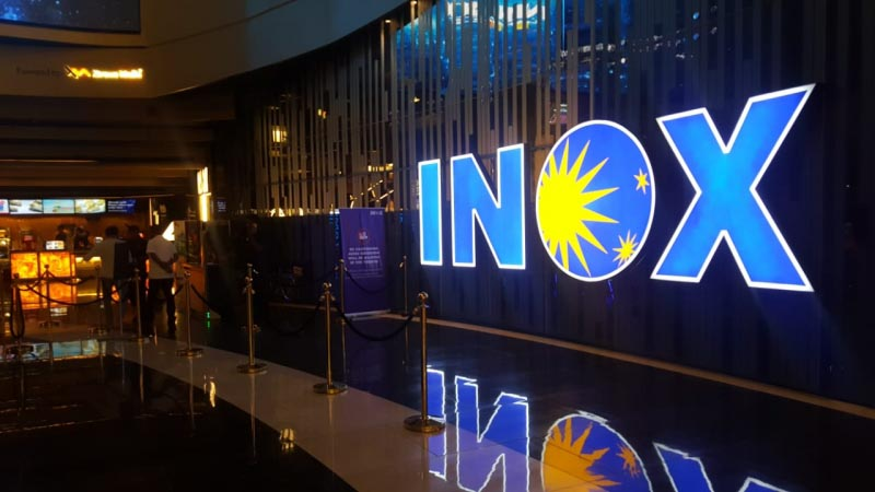 Indian Theatres Are Redefining Cinema Viewing