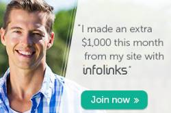Infolinks - Google Adsense Alternative