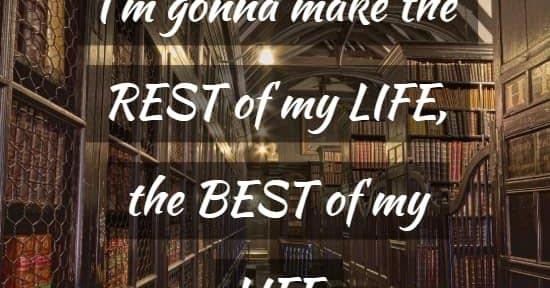 Inspirational & Motivational Uplifting, Short Positive Quotes