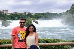 Inspiring Traveller Interview of Shreya & Akash - The Tropical Moon