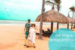 Intercontinental Chennai Mahabalipuram Resort- Our Stay - Anmeh