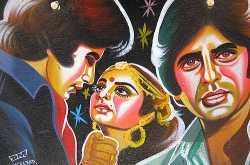 Interesting facts and information about Bollywood