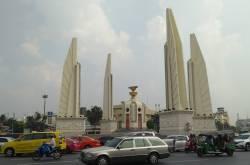 International Trip 3 - Bangkok