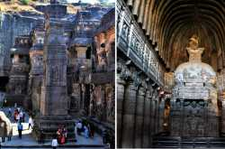 Into the Mysterious Caves of Ajanta & Ellora (Part A) – My India thru' Lenses
