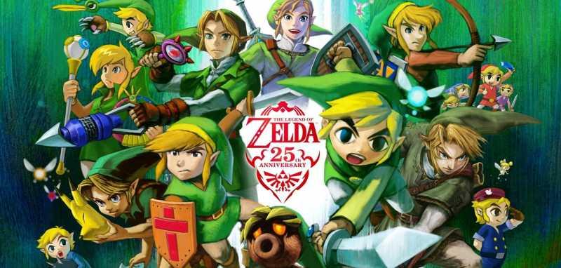 Introducing Zelda Month At TechQuila | TechQuila