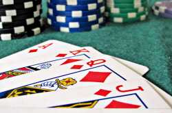 Introduction To Online Poker Tournaments | Living My Imperfect life