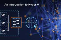 introduction to virtualization and hyper-v - wisdom geek
